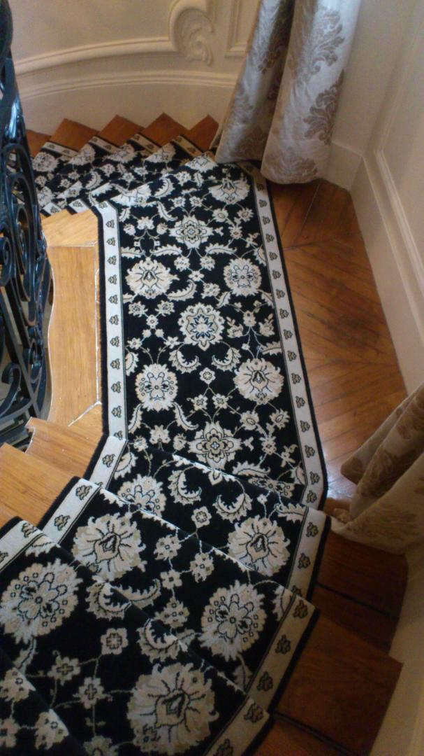 Fitted carpets, carpets